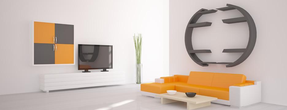 Supérieur Relooker Son Interieur Maison #8: Comment Relooker Son Intérieur Sans De Grands Travaux ?