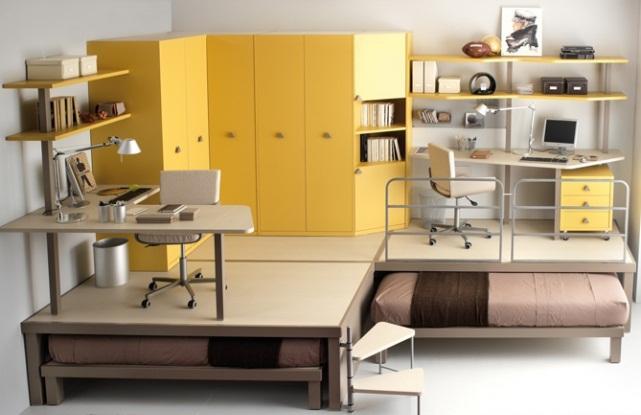 décoration petite espace