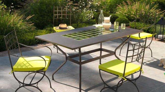 passionnement mobiliers de jardin passionn ment westieland. Black Bedroom Furniture Sets. Home Design Ideas