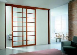 Des conseils en d coration maison et jardin d co d for Installer une porte coulissante