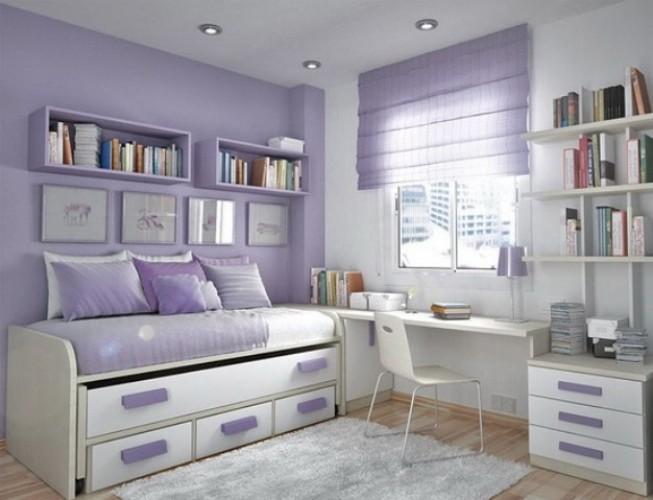 Des conseils en d coration maison et jardin comment faut - Amenager une petite chambre pour 2 ...