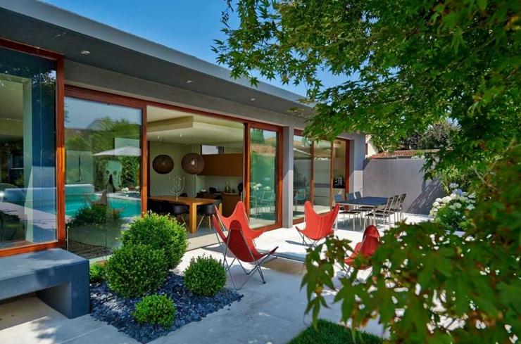 De la maison au jardin maison design for Au jardin conseil