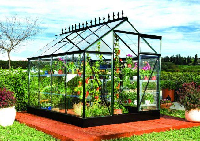 Des conseils en d coration maison et jardin for Installer une serre de jardin