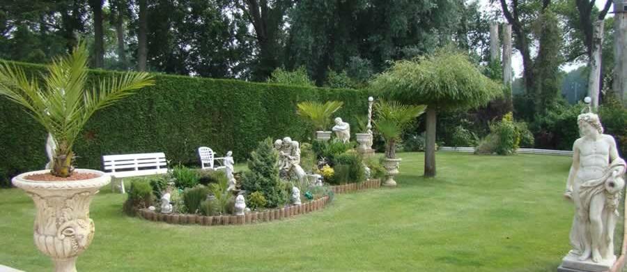 """Résultat de recherche d'images pour """"jardin bien décoré"""""""