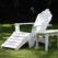 L'entretien des meubles en bois pour l'extérieur